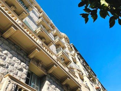 Sale Apartment - Nice Jean Médecin