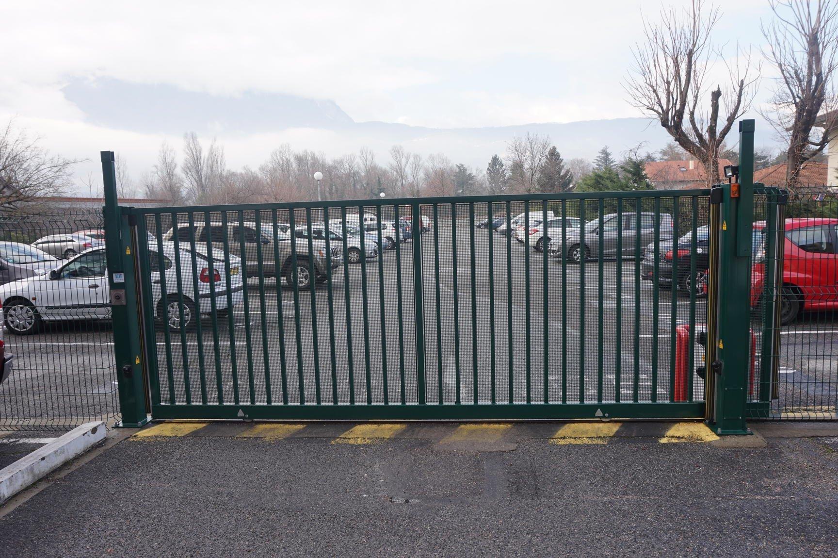Vente Parking - Grenoble