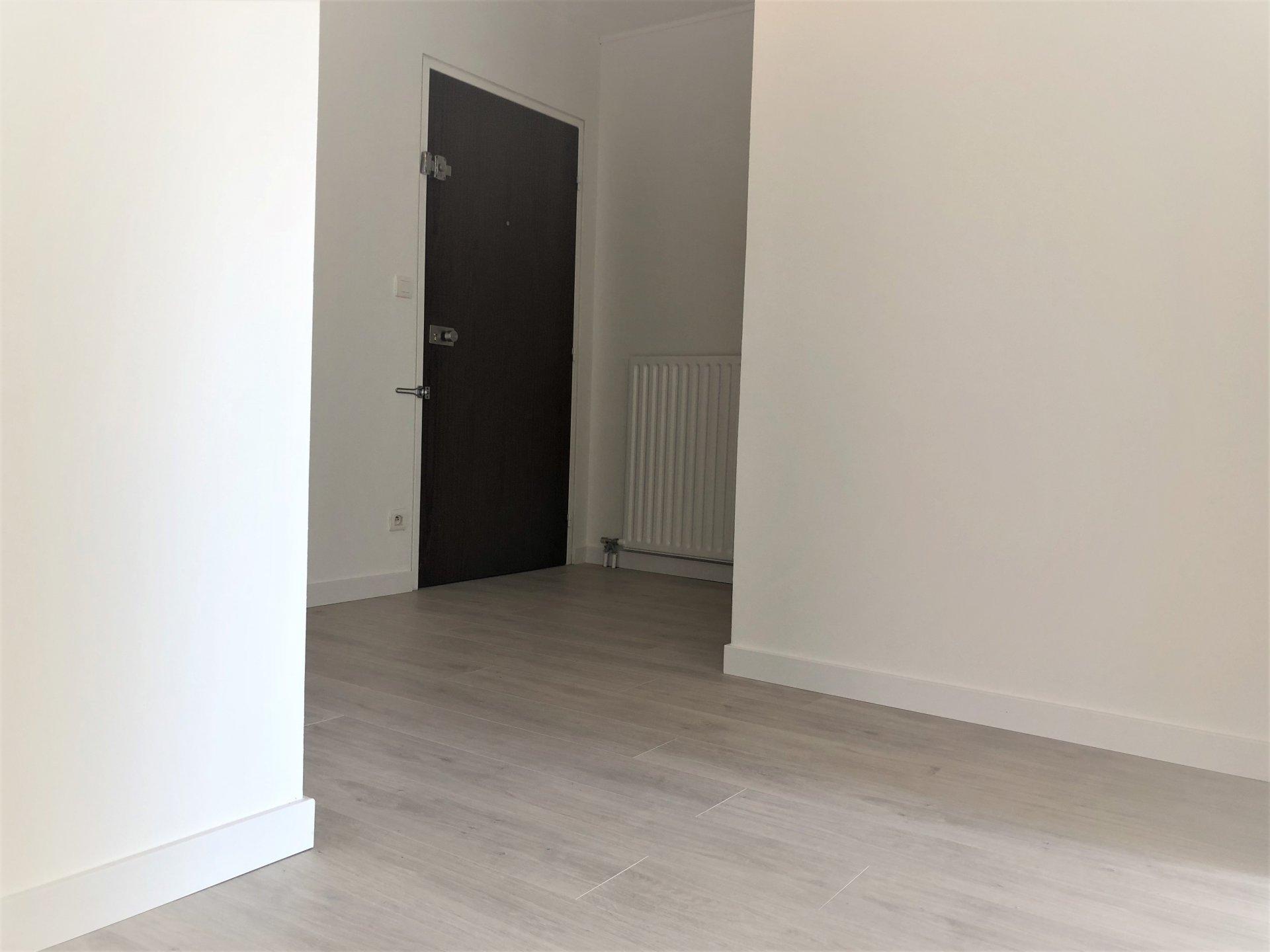 Bel appartement T3 avec cave et parking