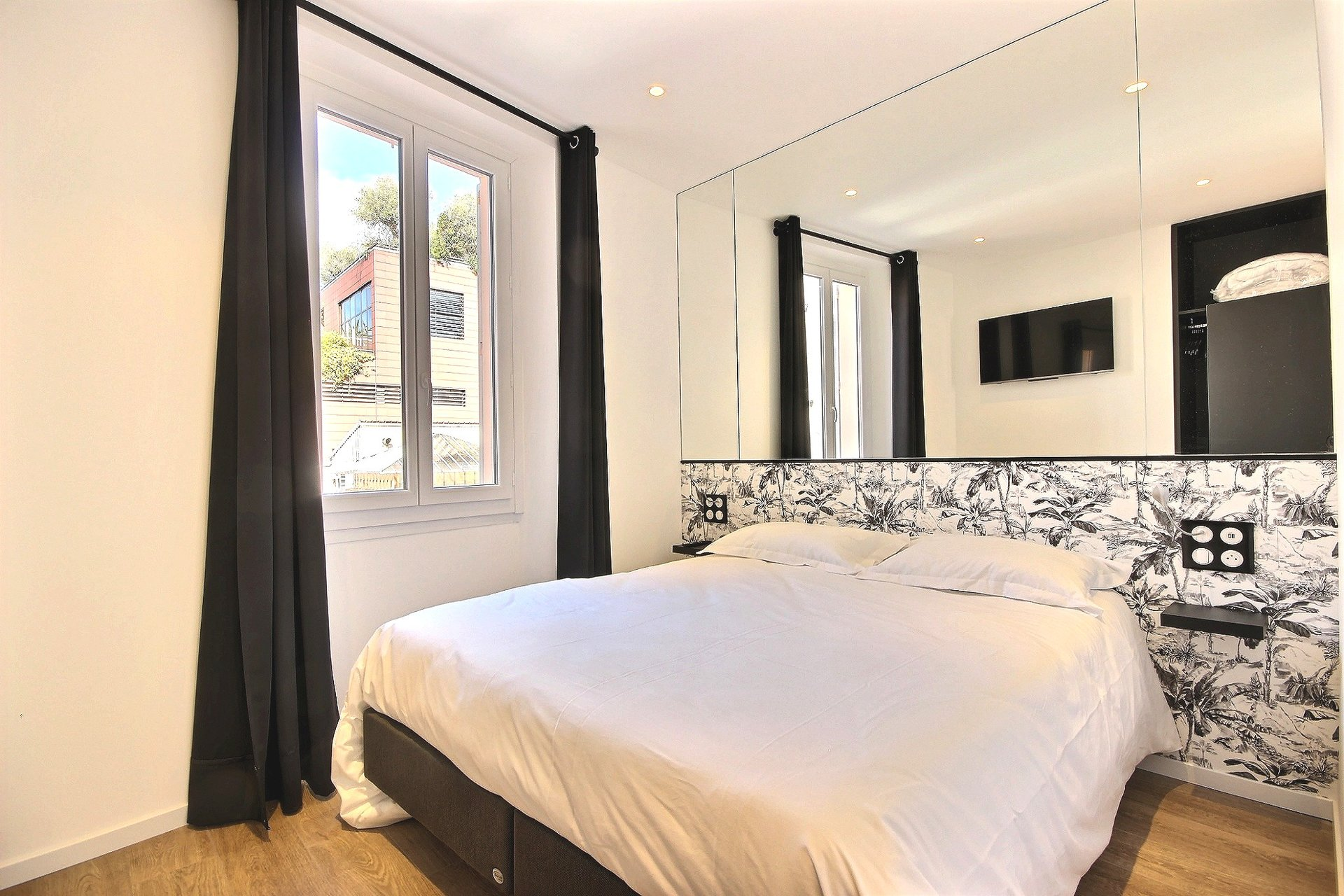 Property for sale in the Banane area of Cannes