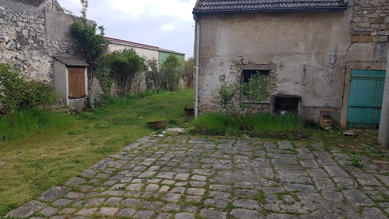 Sale Housing estate - Boissy-sous-Saint-Yon