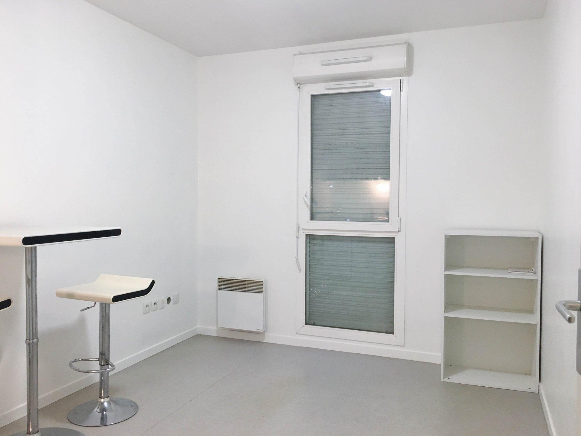 Studio 18m2 - Idéal investisseur