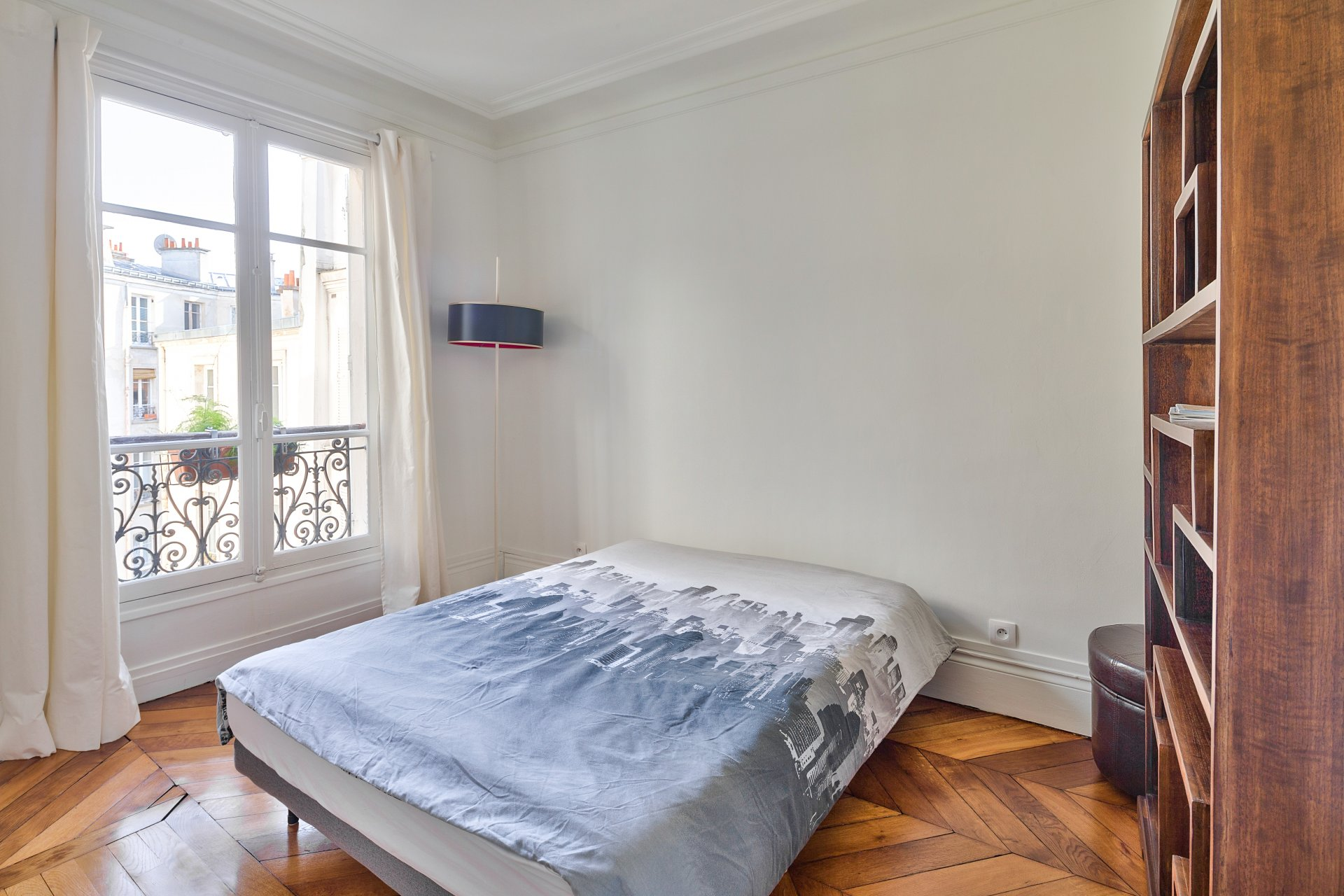 Vente Appartement - Paris 11ème