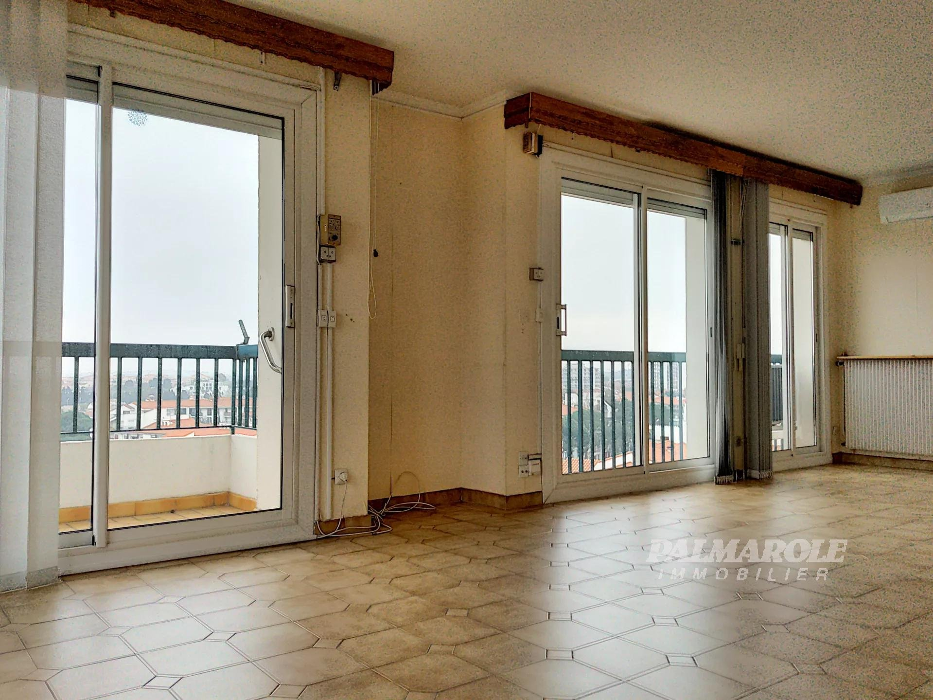 Sale Apartment - Perpignan Moulin à Vent