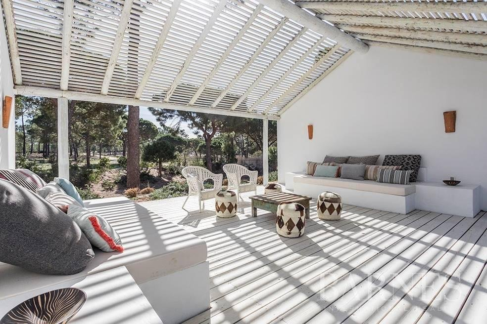 Summer house in Comporta