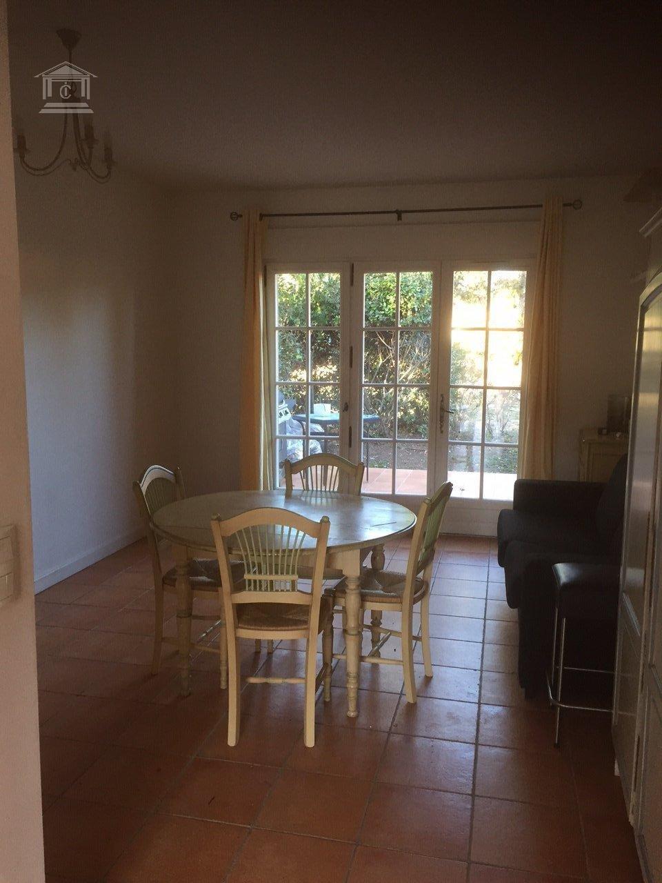 Rental Apartment - Fayence
