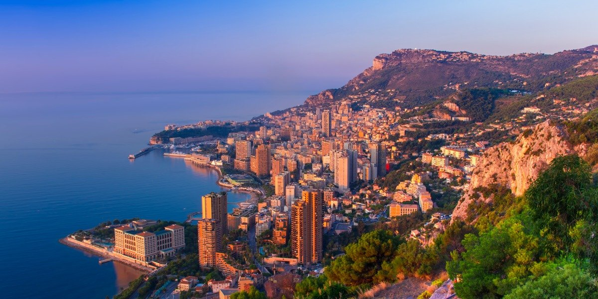 Venta Local comercial Monaco Carré d'Or