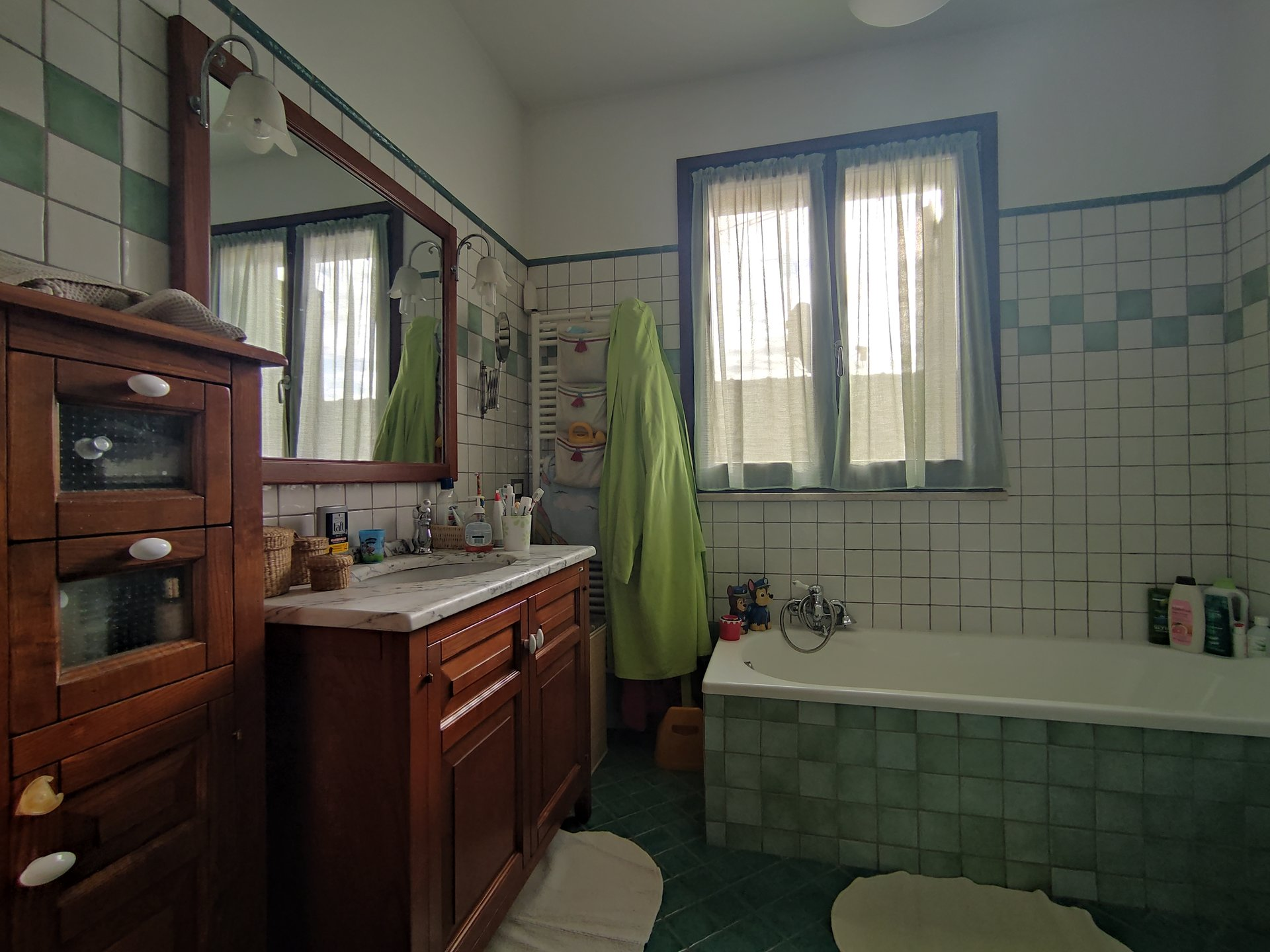 Sale Apartment - Cartoceto - Italy