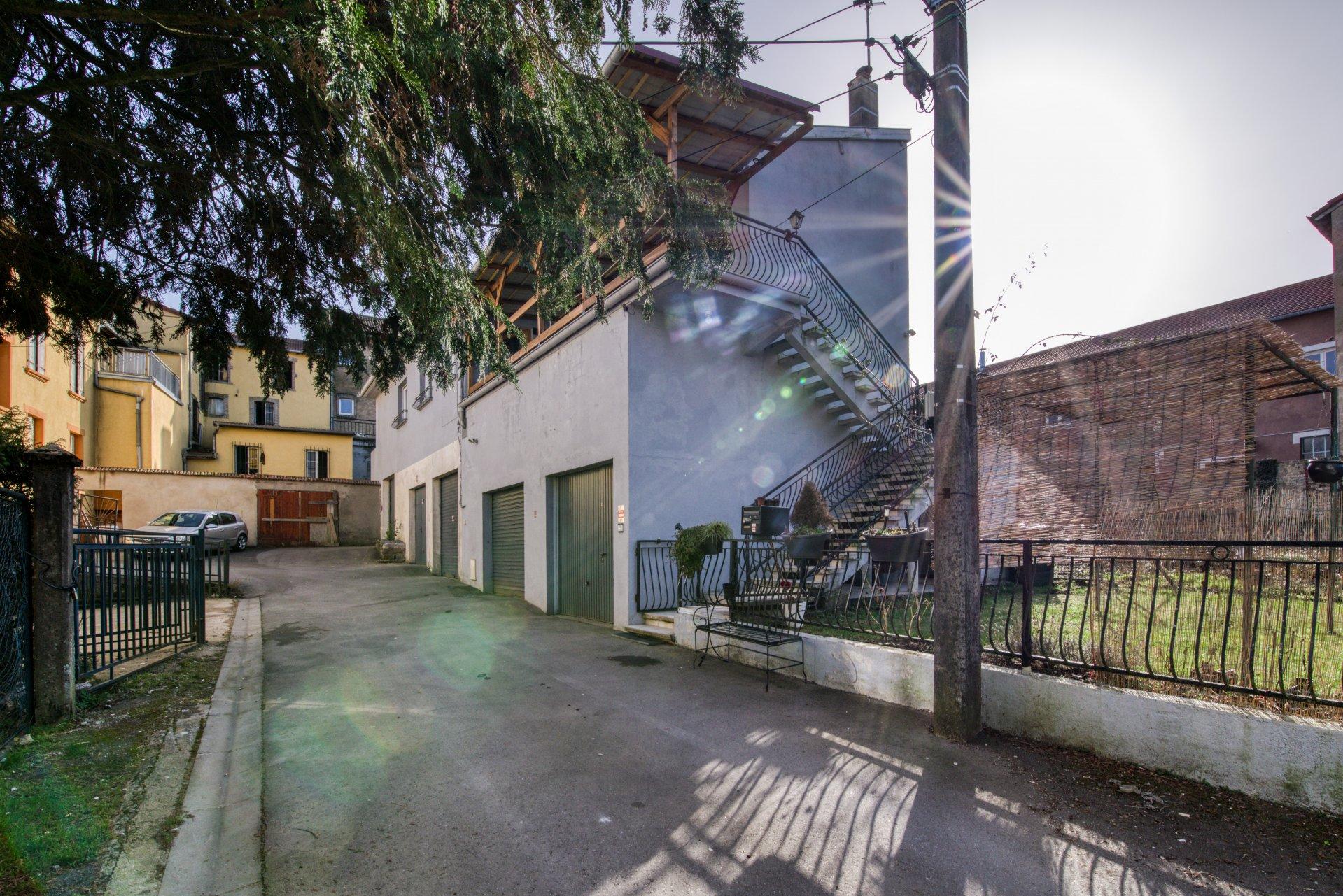 Sale House - Piennes