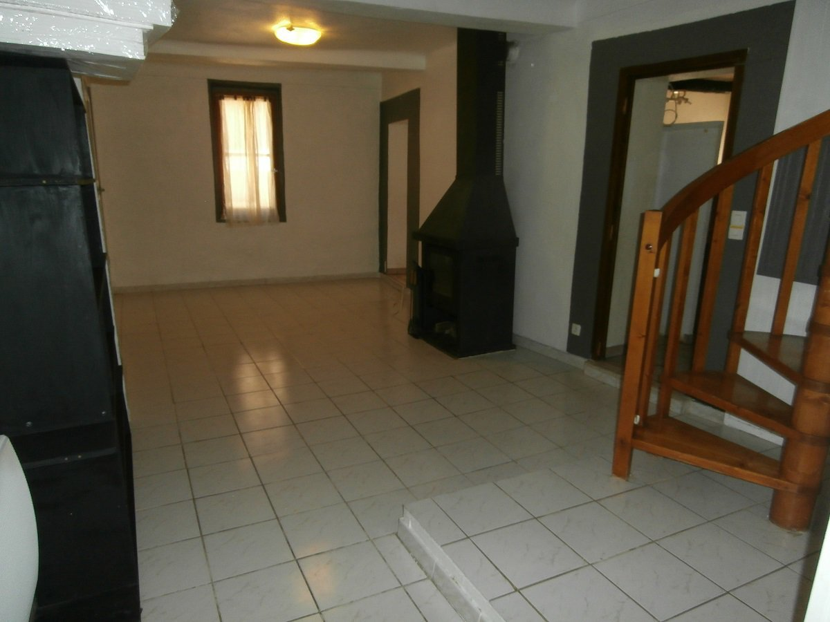 Rental Apartment - Puget-Théniers