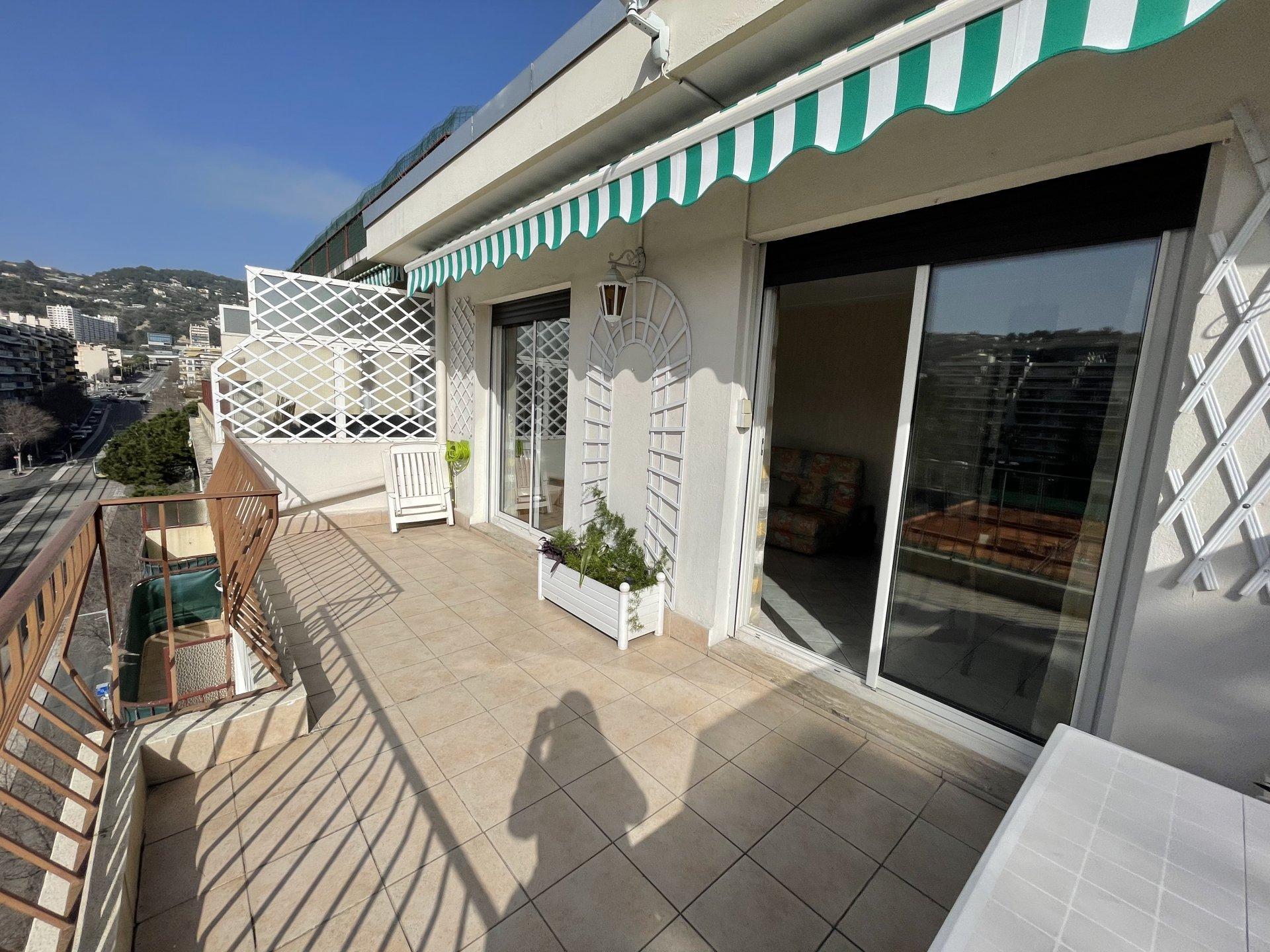 Vendita Appartamento - Nizza (Nice) Gorbella