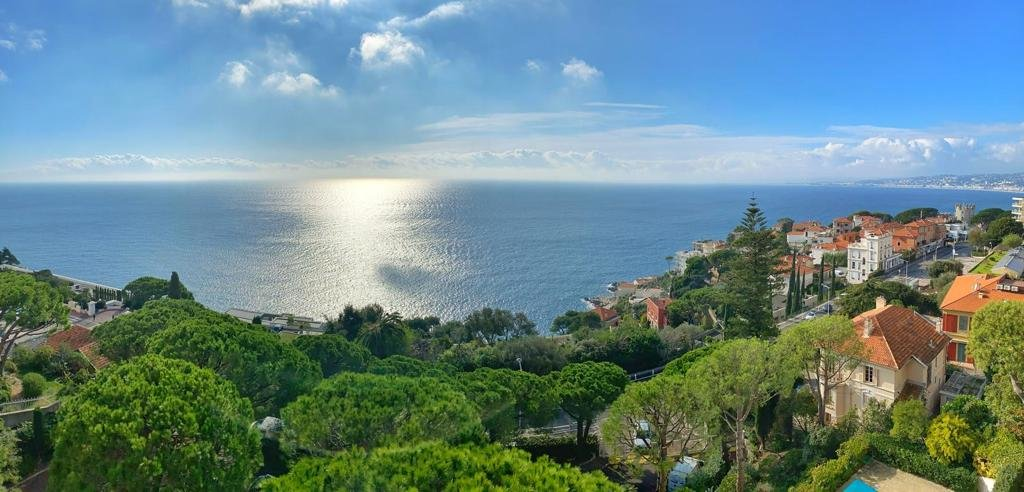 Sale appartement Cap de Nice