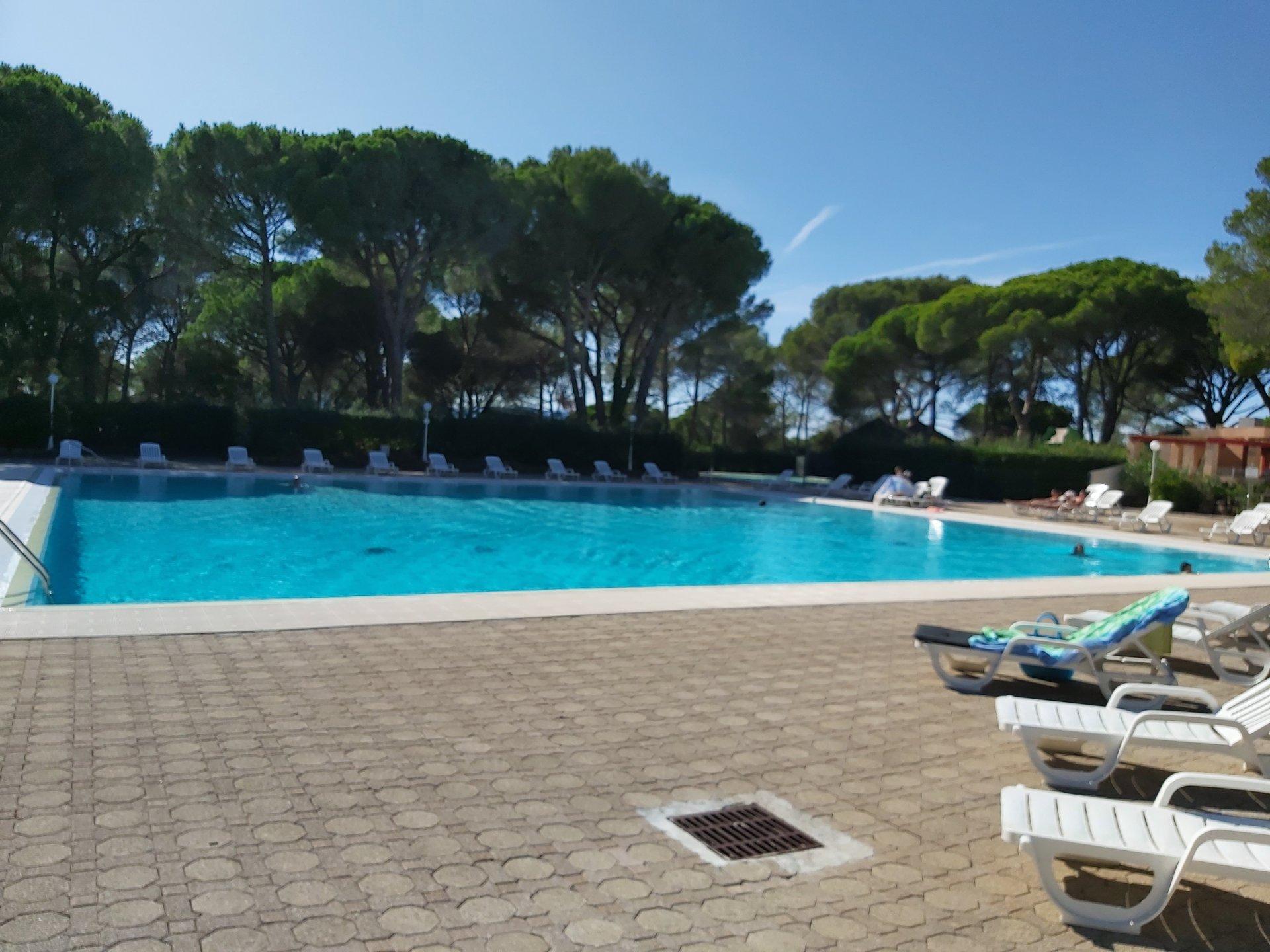 VALESCURE - T3 avec balcon dans résidence avec piscine