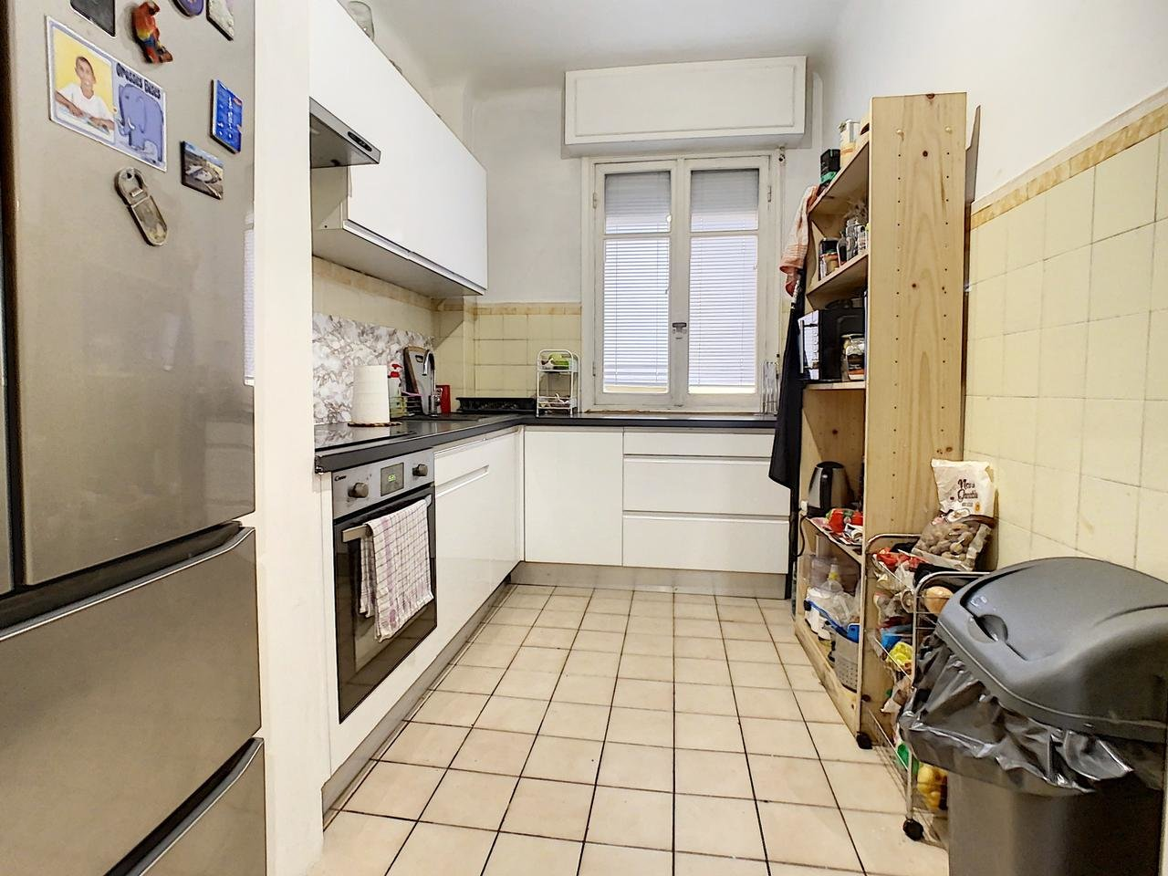 Appartement  3 Rooms 76.53m2  for sale   345000 €