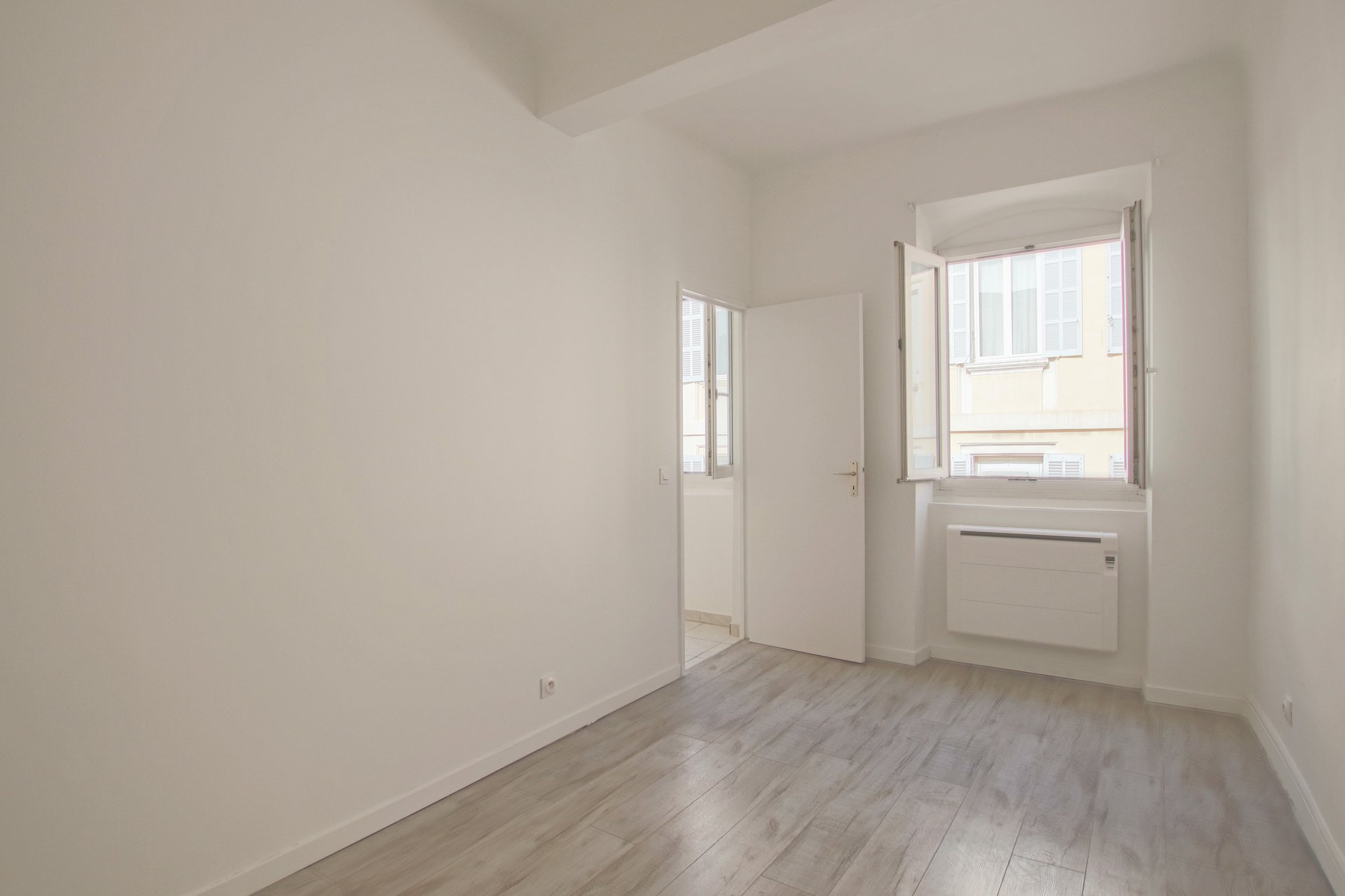 Rental Apartment - Marseille 1er Opéra