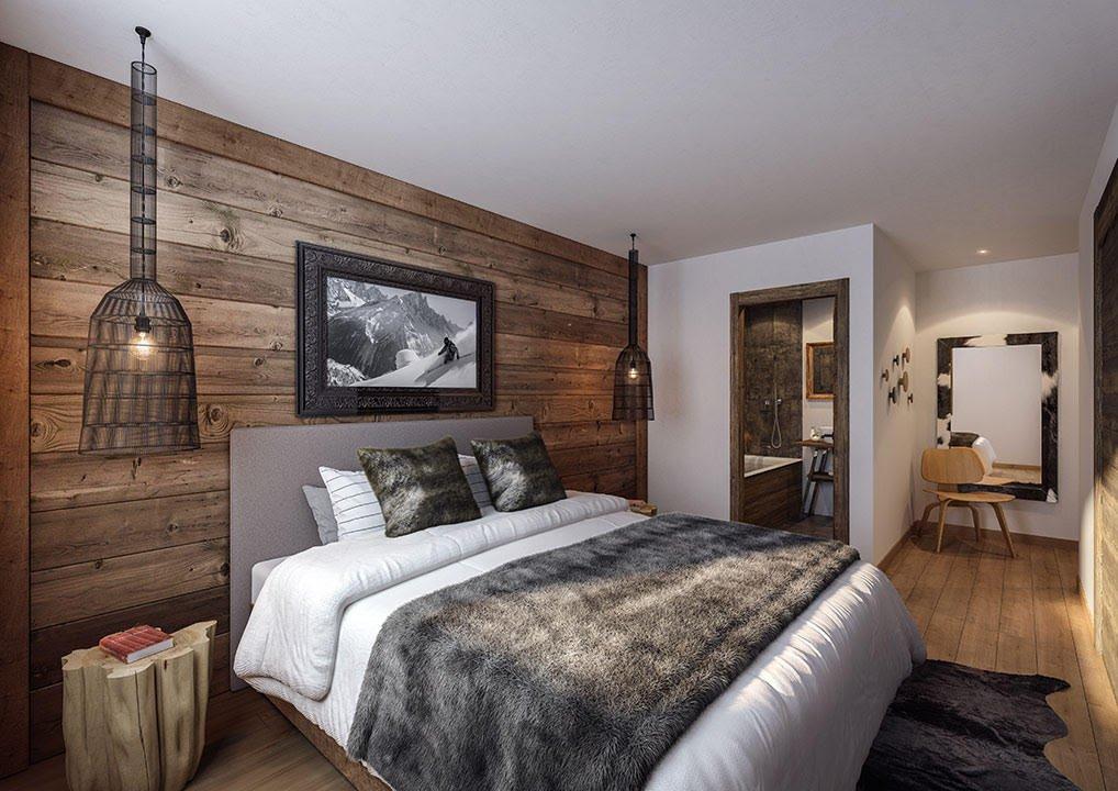 Offrez-vous l'expérience Cocooning Haut de gamme des Alpes Suisses dans Votre résidence d'exception ou Plaisir s'accorde avec Rentabilité