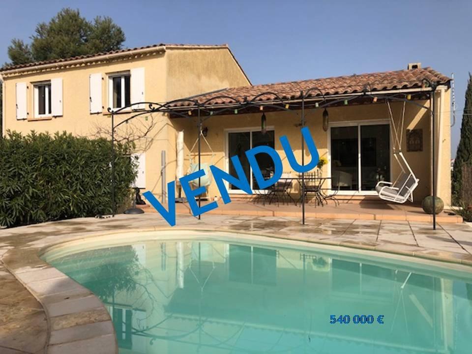 Sale House - Lançon-Provence