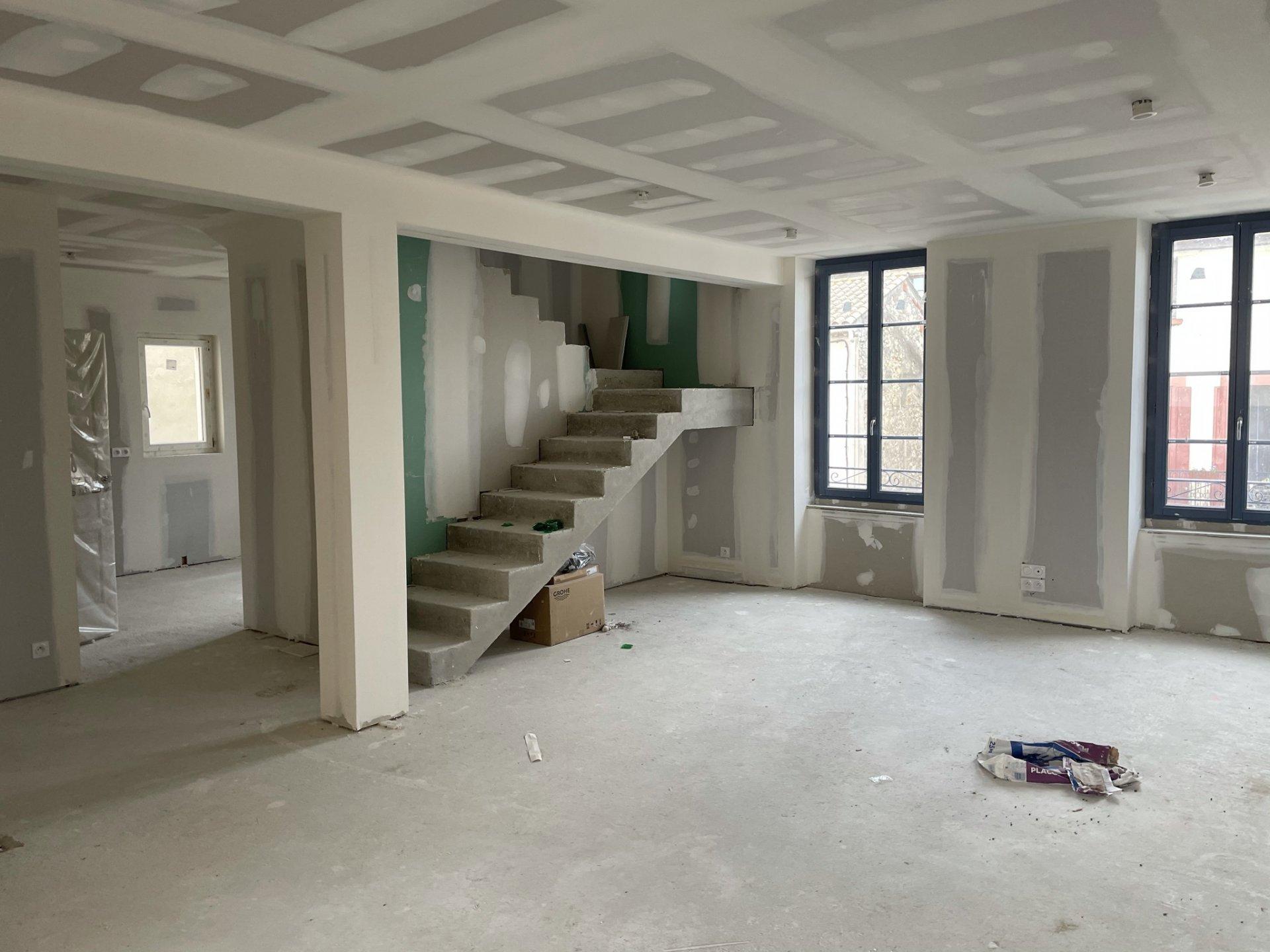 Sale Terraced house - Coursan