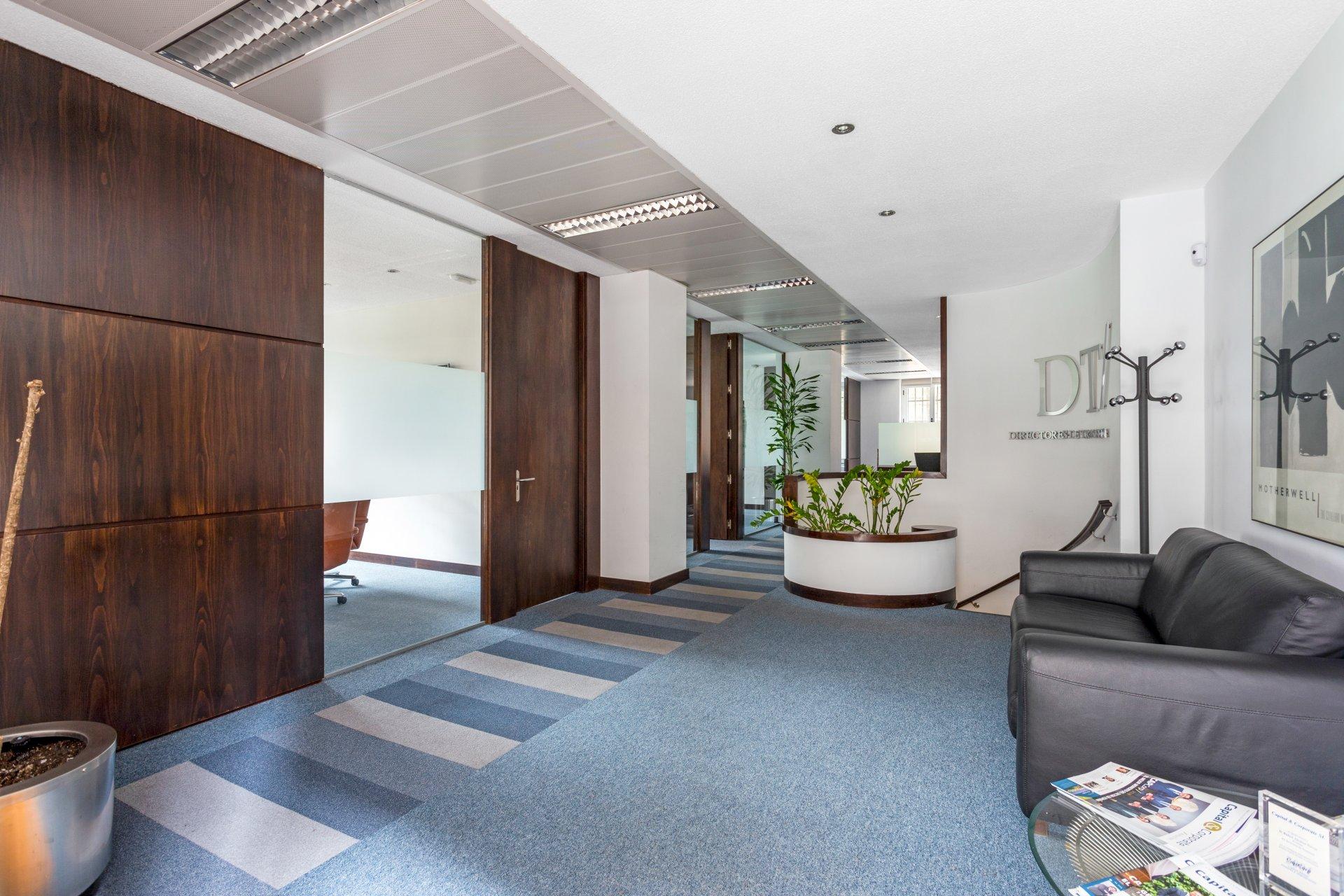Sale Office Madrid Nueva España