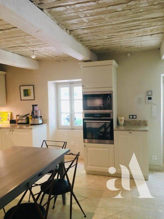 THE GARANCE MAS - CAVAILLON- PROVENCE- 4 bedrooms - 8 peoples