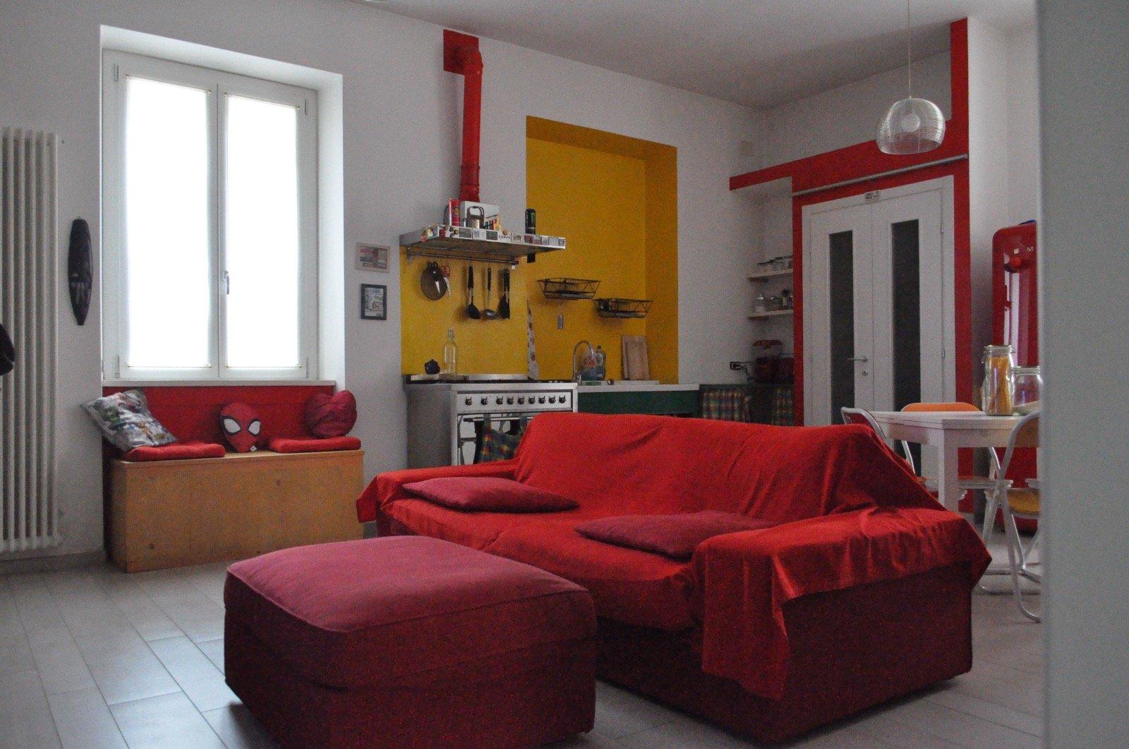 Sale Apartment - Brenna - Italy