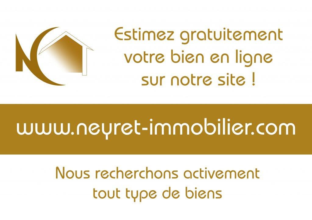 Vente Appartement - Saint-Étienne Châteaucreux