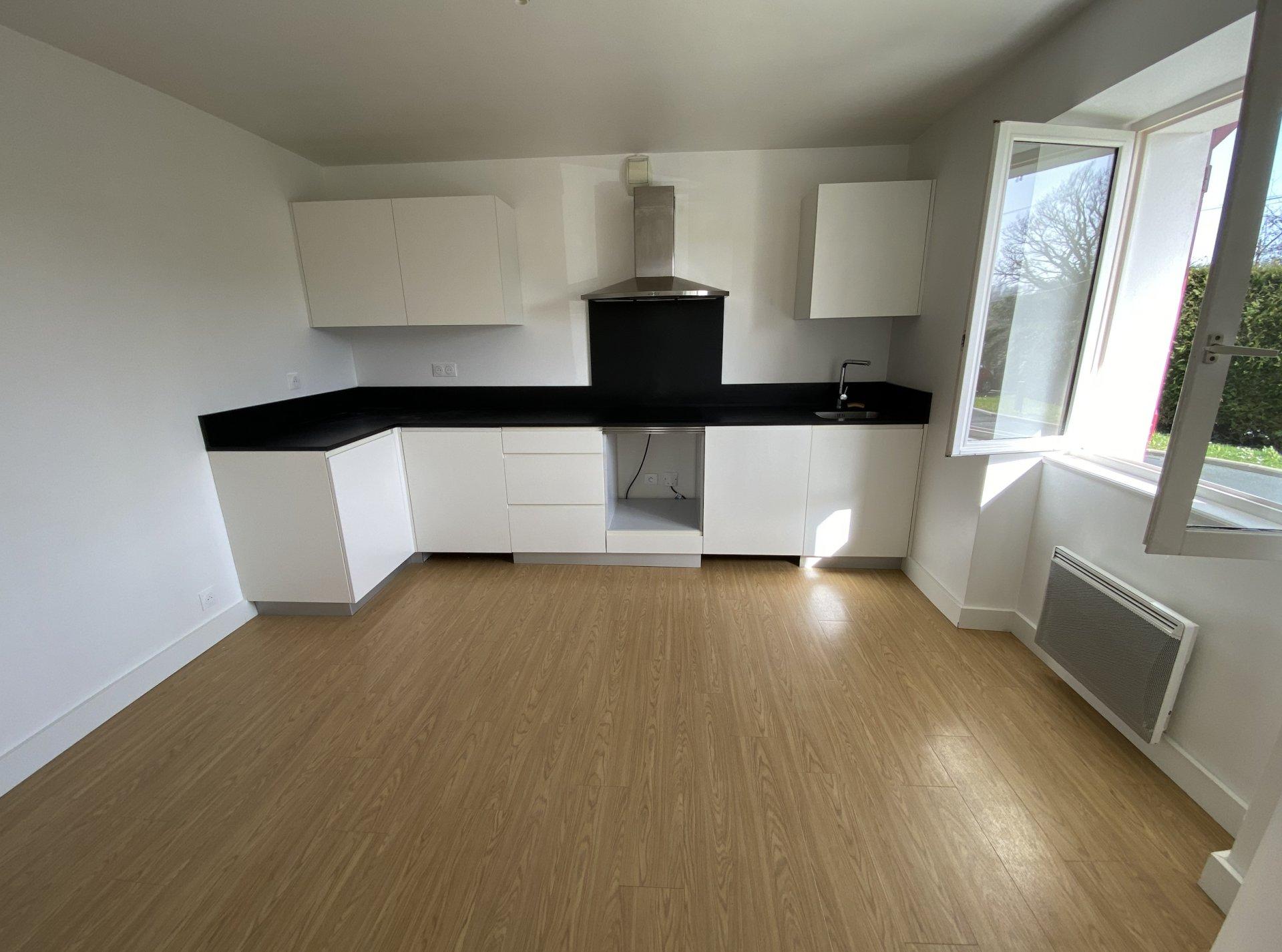 Appartement T3 avec Garage Arbonne proche Biarritz