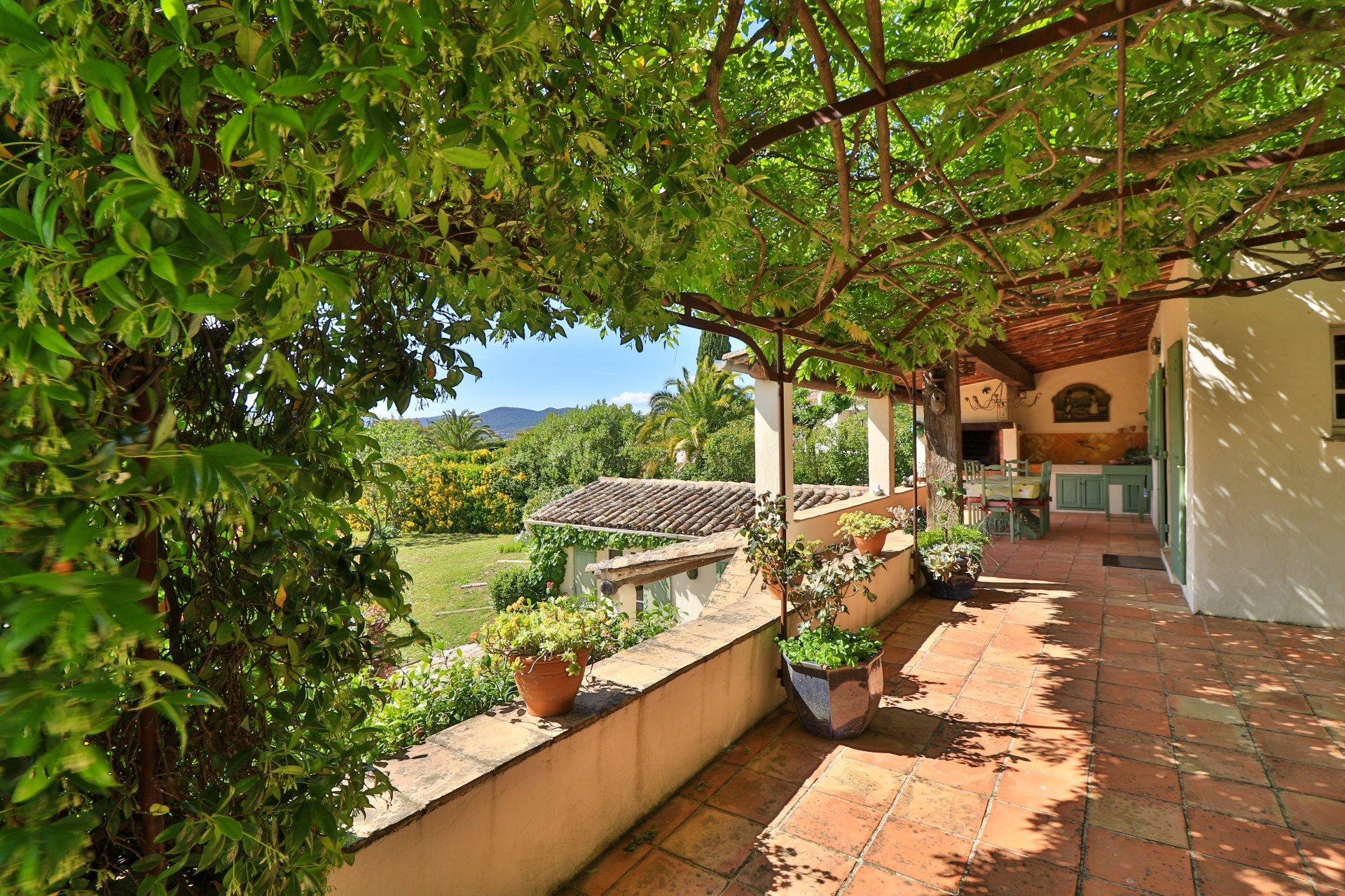 Nice provençal house ideally located