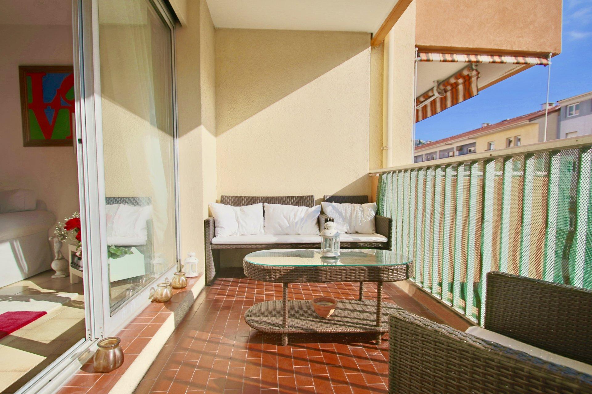 Vente Appartement - Nice Saint Jean d'Angély