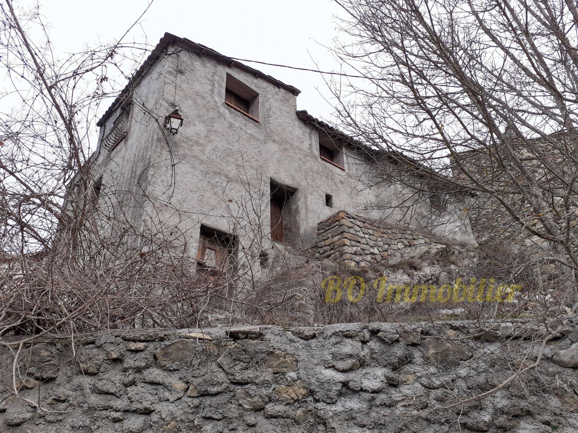 Jolie maison de village de 120 m2