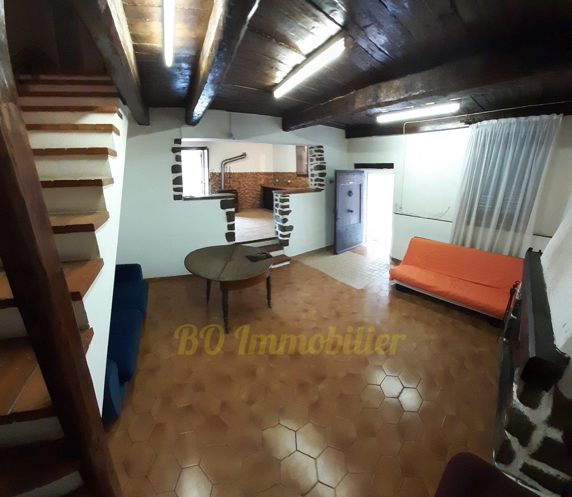 Belle maison de village de 64 m²
