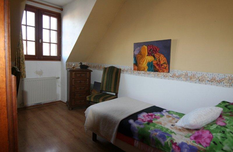 Sale House - Le Val-Saint-Germain