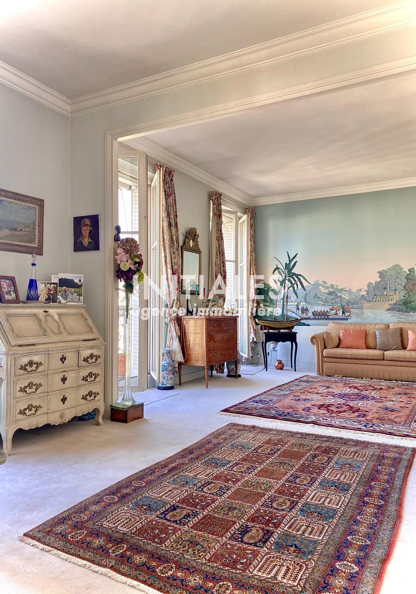 Sale Apartment - Paris 4th (Paris 4ème)