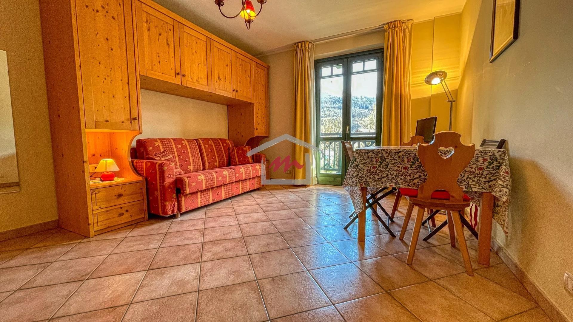 Affitto stagionale Appartamento Bardonecchia