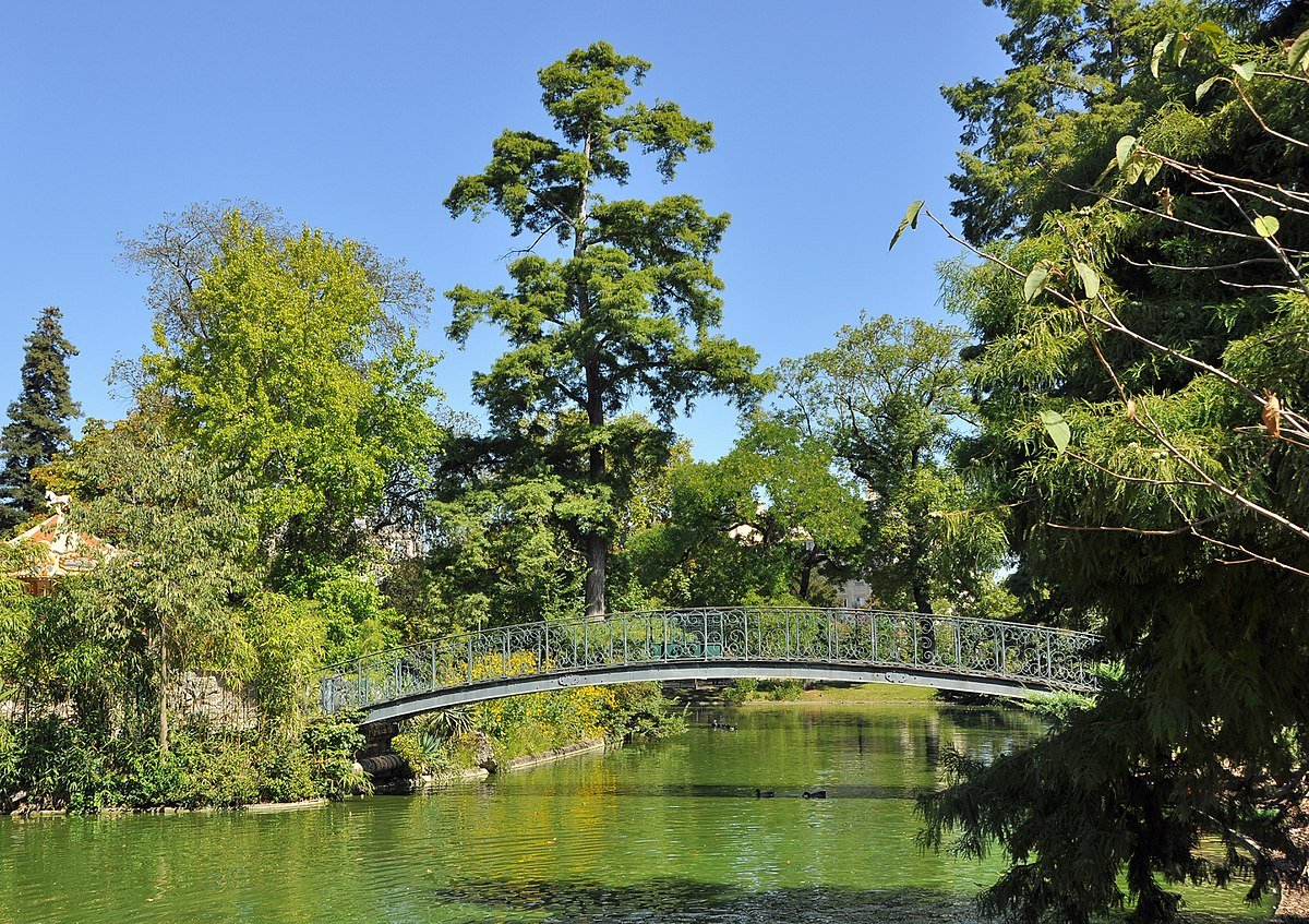 Venta Palacete Bordeaux Jardin Public