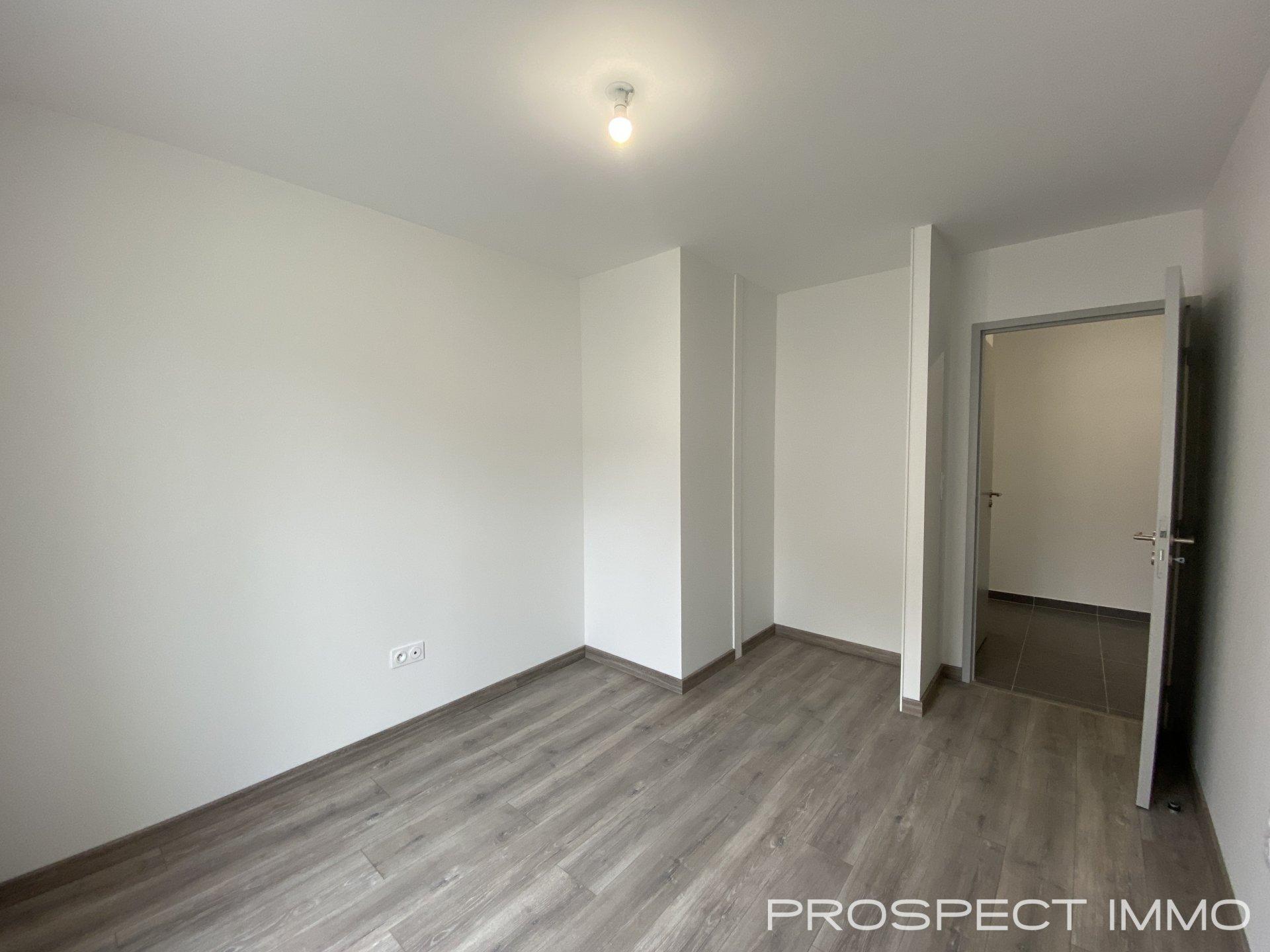 Appartement neuf de type 3 garage + cave