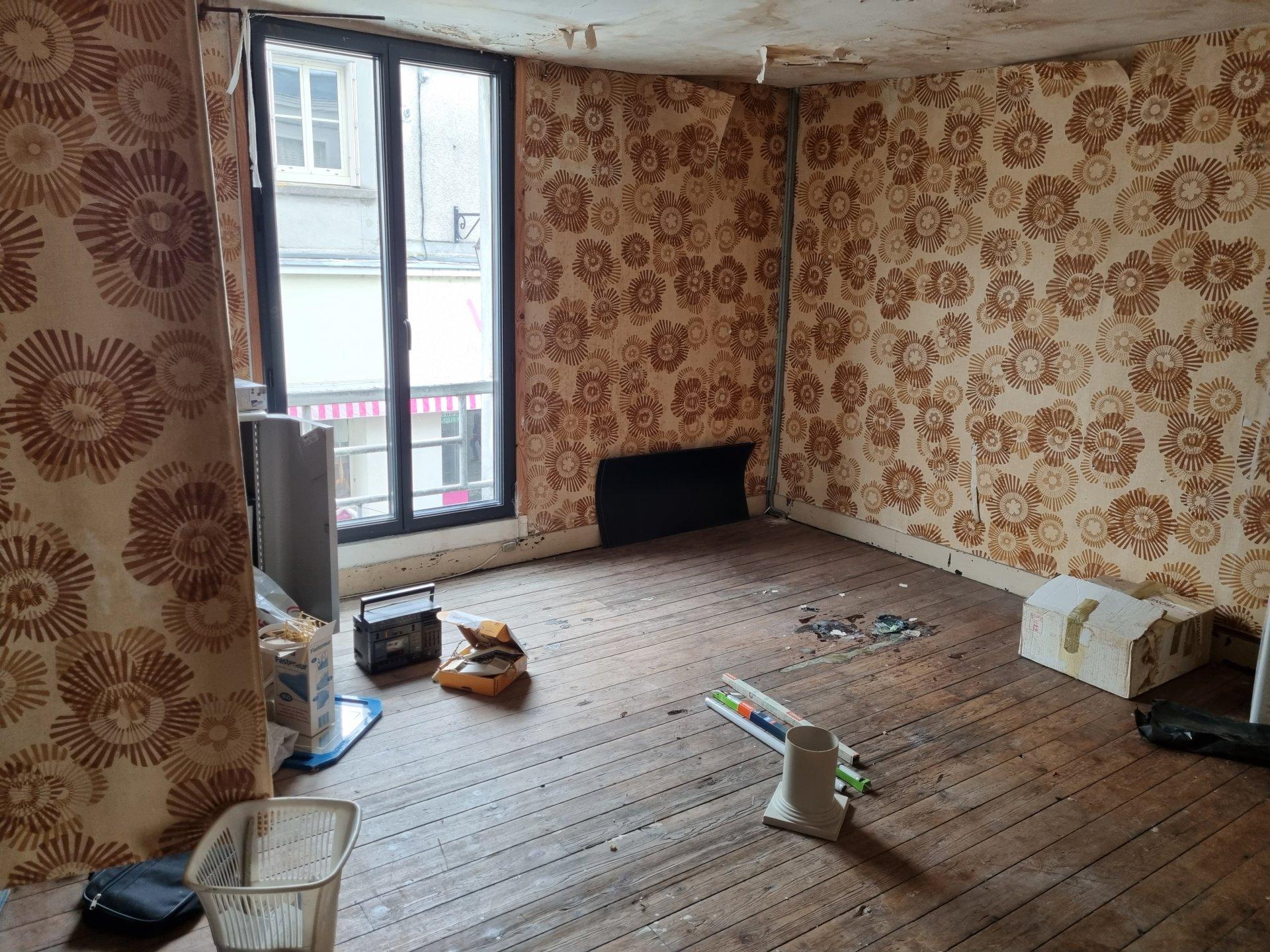 Rental Premises - Thouars