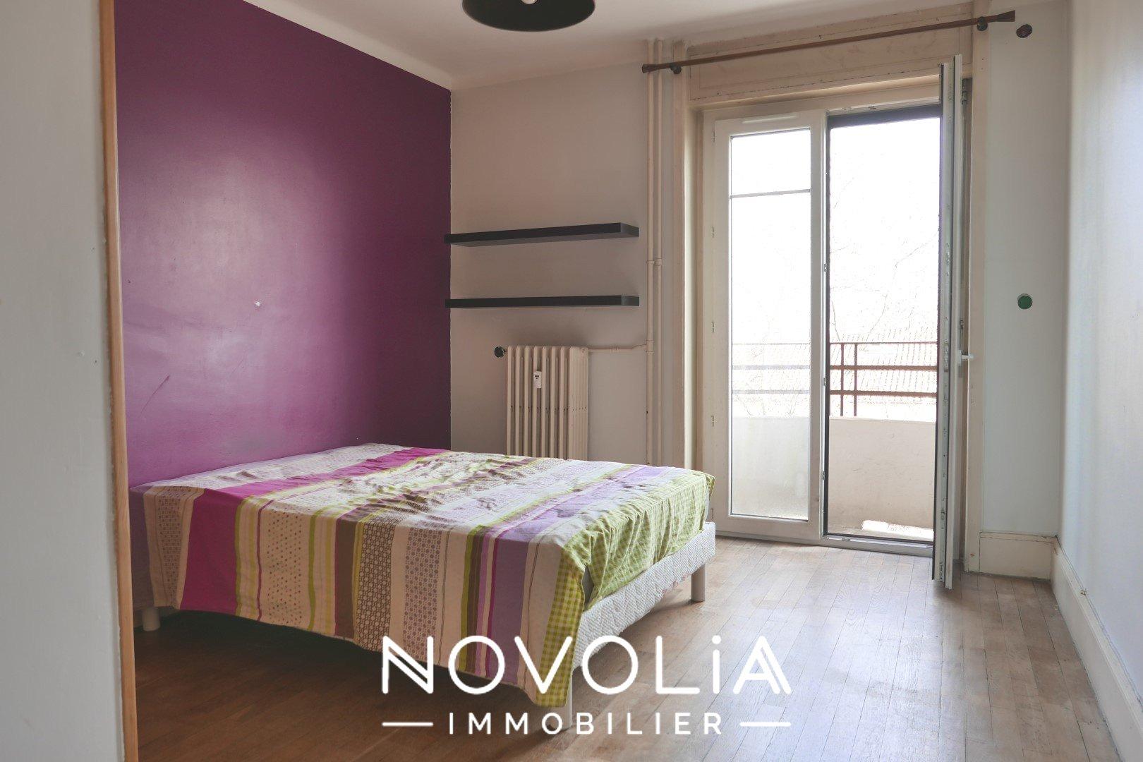 Achat Appartement, Surface de 53 m², 2 pièces, Lyon 8ème (69008)