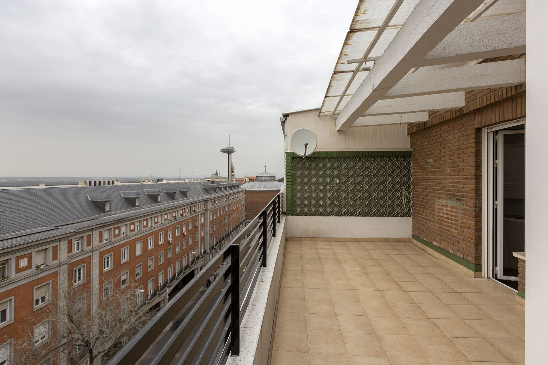 Rental Apartment Madrid Gaztambide