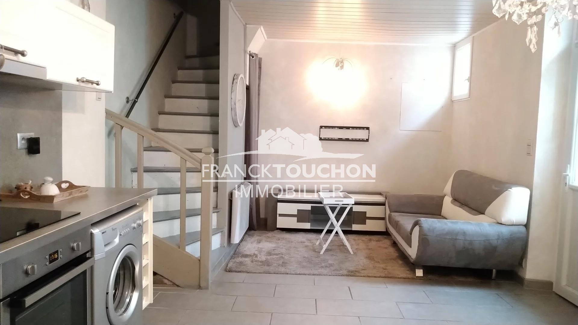 Maison sans terrain SH  52 m²