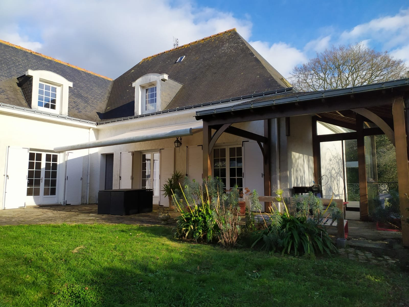 Sale House - La Baule-Escoublac