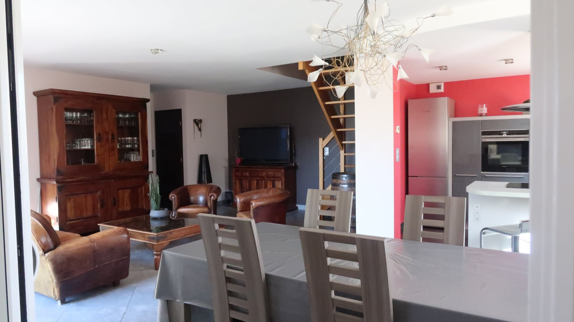Sale House - Kervignac