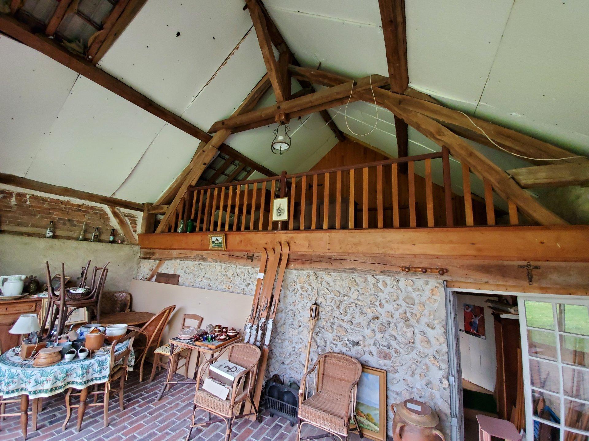 Sale Townhouse - Villeneuve-sur-Yonne