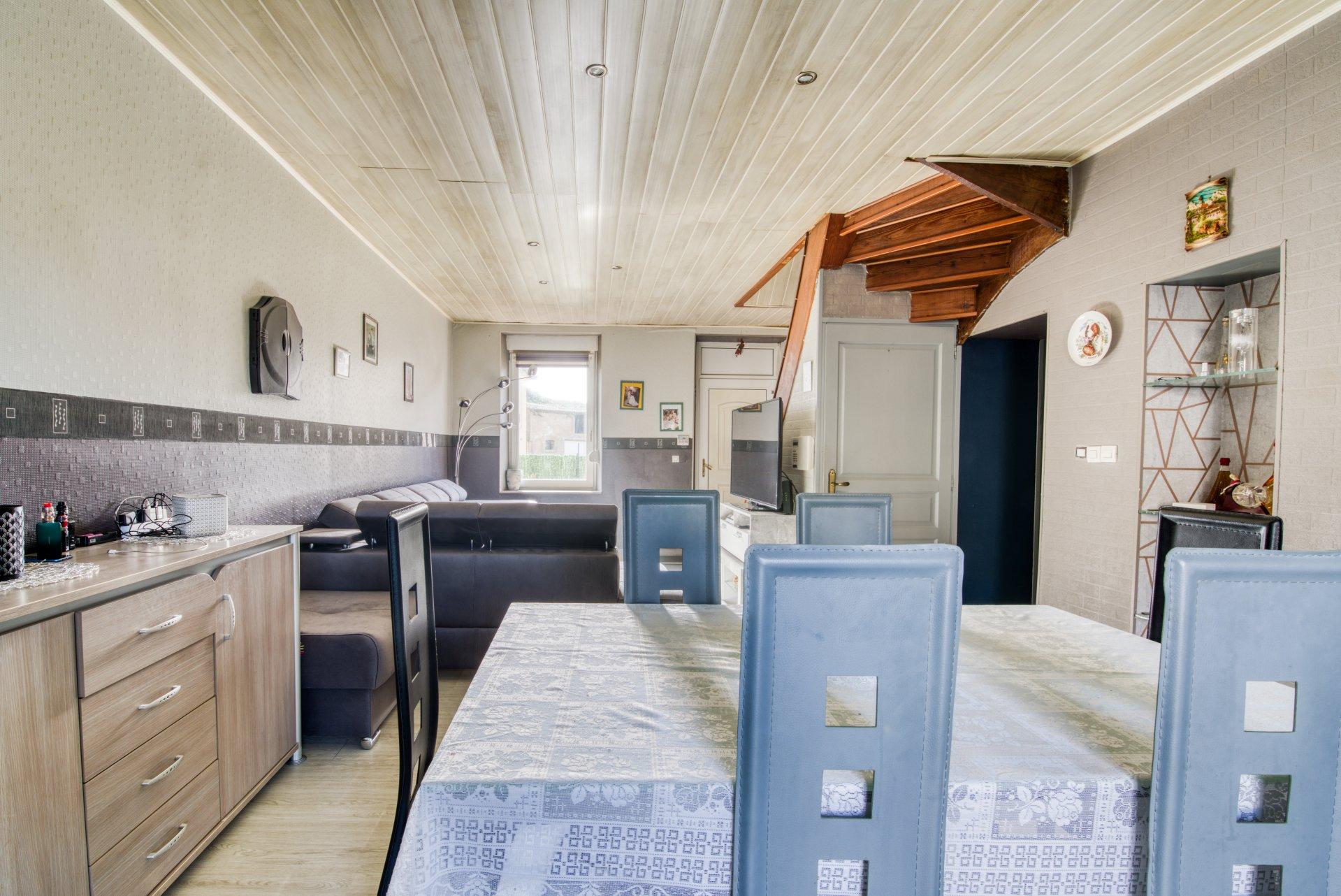 Sale Village house - Trieux
