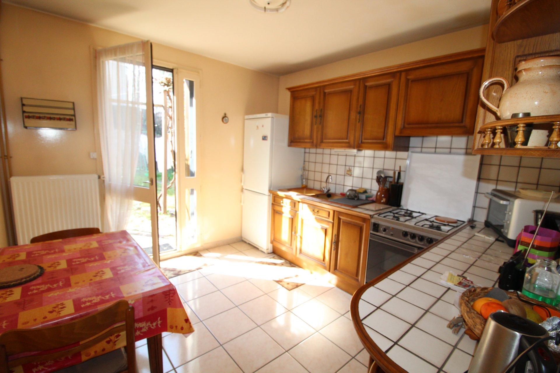 Maison Villars 5 pièces 92m2 avec jardin de 477m2