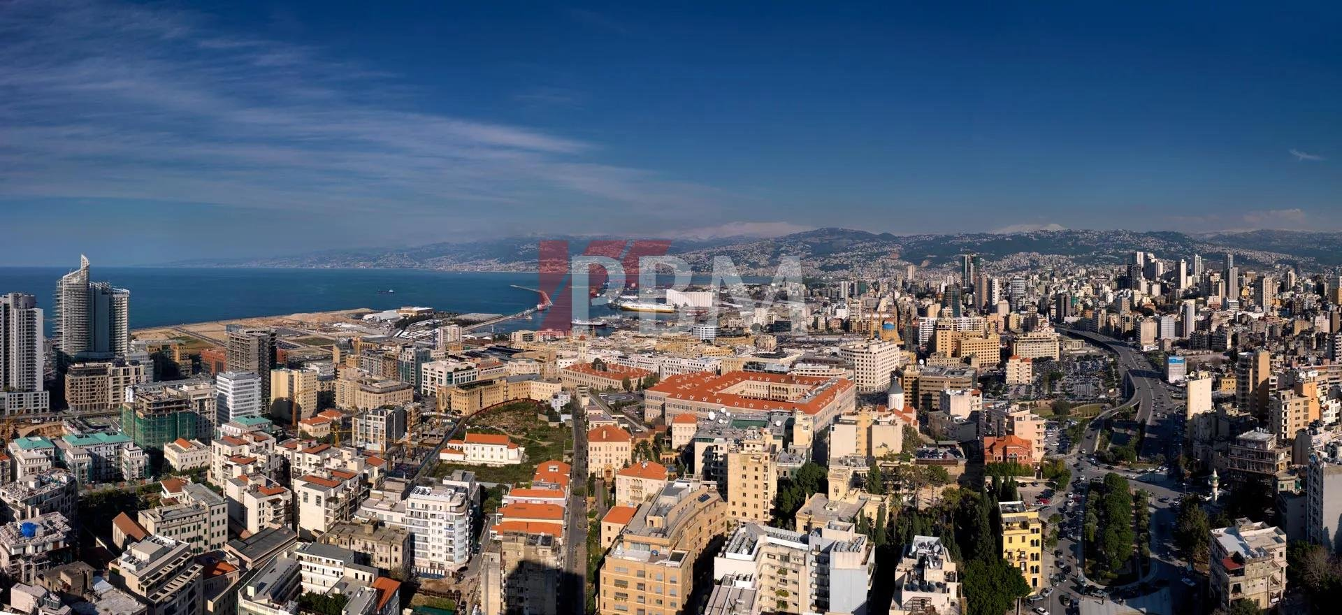 Rental Office Beirut Down Town