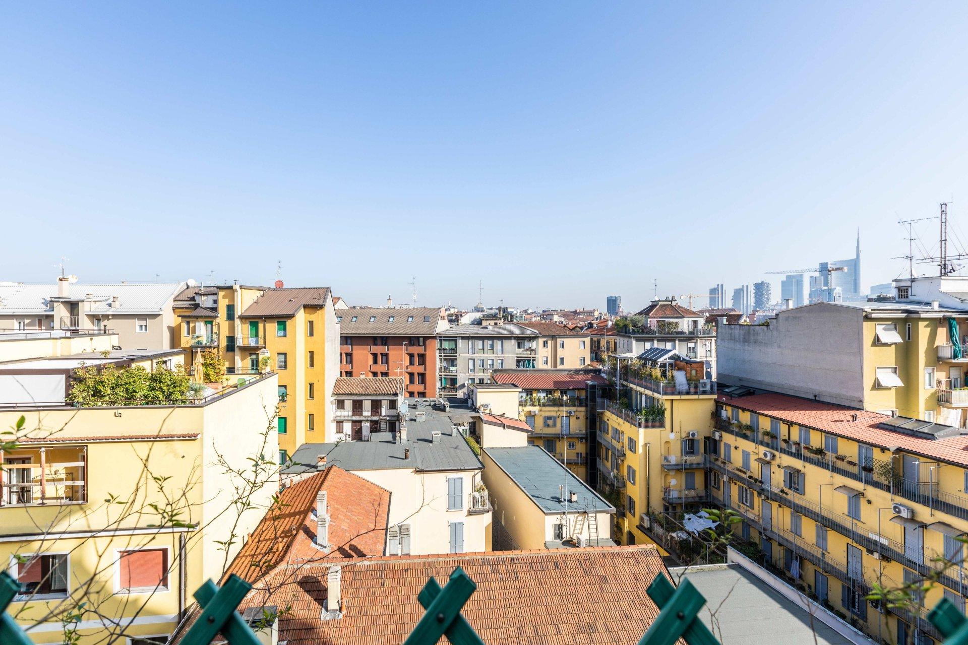 Sale Apartment Milano Arco della Pace