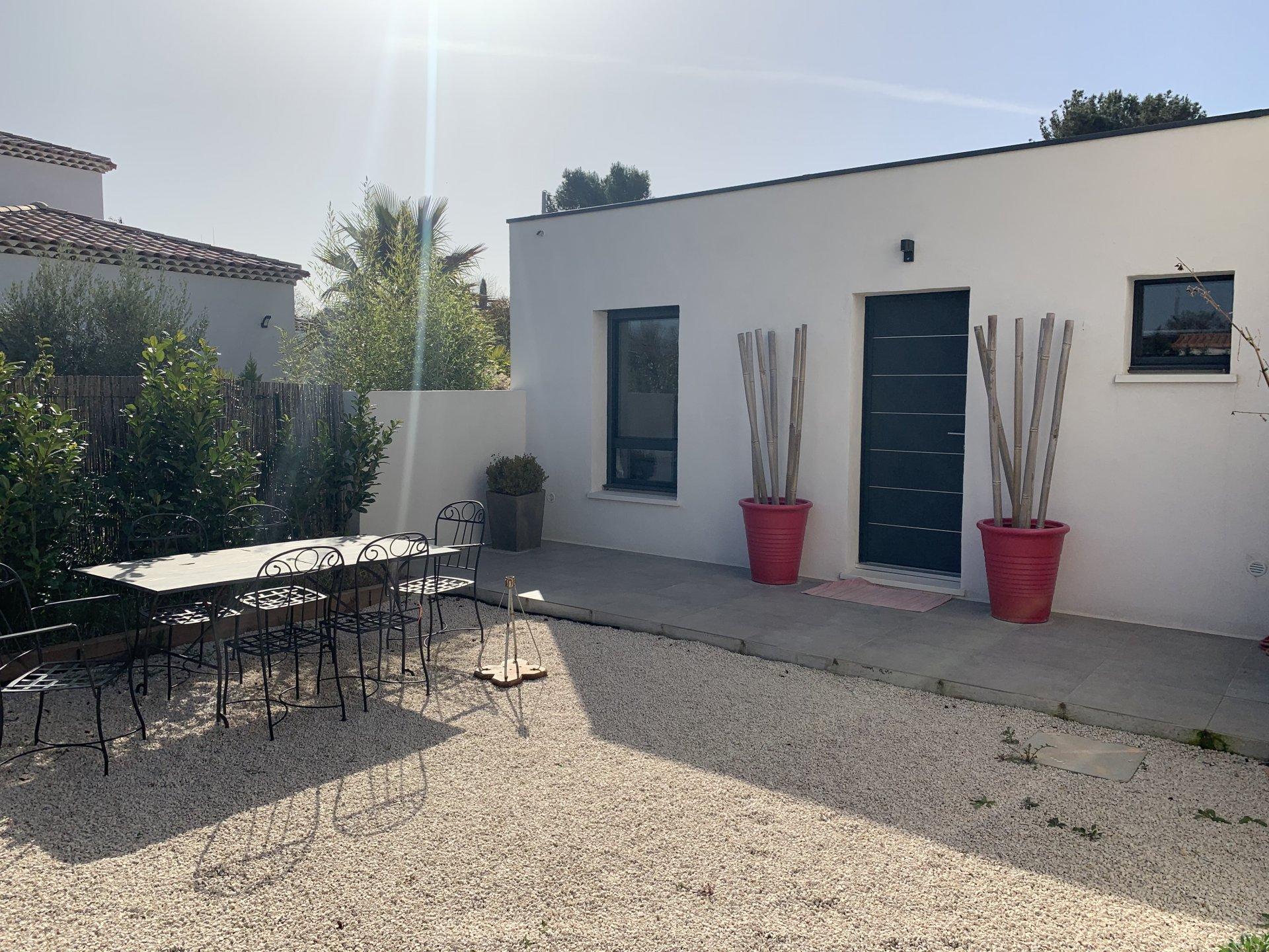Sale House Aix-en-Provence Puyricard