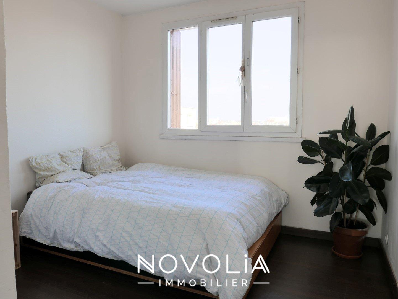 Achat Appartement, Surface de 73.37 m², 4 pièces, Vénissieux (69200)