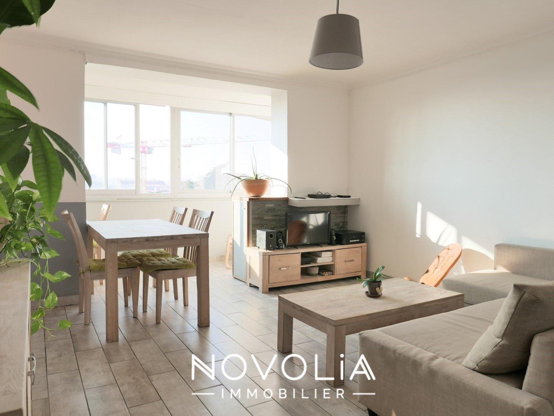 Achat Appartement Surface de 73.37 m², 4 pièces, Vénissieux (69200)
